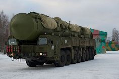 MZKT 79221 - Russia