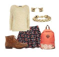 Back to School Outfit Ideas for teens, back to school style, outfit ideas for teen girls