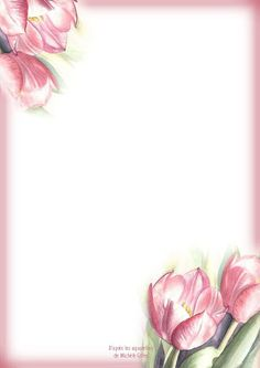 Bordes decorativos bordes decorativos de mariposas para - Marcos para laminas ...