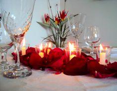 #Home  So romantic...