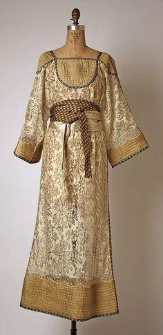 Dress - Geoffrey Beene 1980