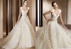 vestidos de novia de epoca antigua - Buscar con Google