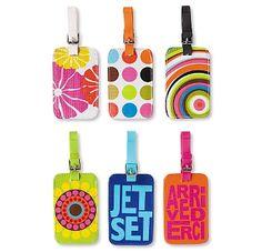 Tepper Jackson make the cutest luggage tags!!