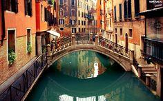 Wenecja - To prawdziwy cud, który po prostu trzeba zobaczyć.