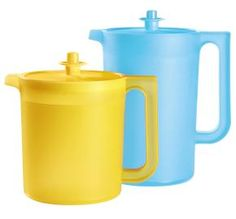 Tupperware | Classic Sheer® Pitchers Set - Love the classic look of these!
