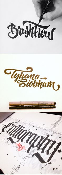 Handlettering and calligraphy    by Luis LEGZ Garcia  #calligraphy #typography  #handlettering  https://www.behance.net/gallery/17527521/Handlettering-and-calligraphy