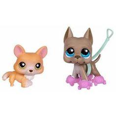 Littlest Pet Shop Corgi & Great Dane Pet Pairs #183 #184 Hasbro http://www.amazon.com/dp/B000MD5TSS/ref=cm_sw_r_pi_dp_QHoXvb1ZH6KBD