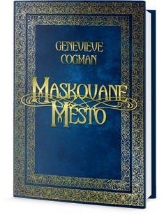 Maskovane_mesto_3D Nasa, 3d, Cover, Books, Libros, Book, Book Illustrations, Libri