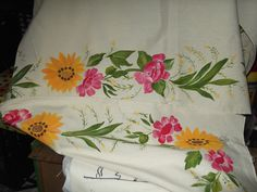 pintura para cortina de isabel lopez
