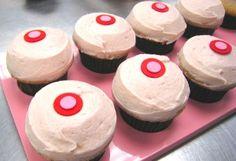 Gluten Free Strawberry Cupcakes - Sprinkles #glutenfree #recipe