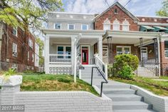 (MRIS) For Sale: 4 bed, 3.5 bath, 2600 sq. ft. townhouse located at 505 Madison St NW, Washington, DC 20011 on sale now for $749,900. MLS# DC9923994. CUSTOM RENOVATED HOME. STUNNING, @2600 SF, 3 level TH ...
