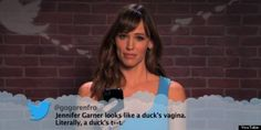 Benedict Cumberbatch, George Clooney And Other Celebs Read Out Mean Tweets About Themselves (VIDEO)