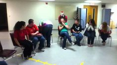 Youth Group Games - Ducky Wucky- hilarious, but then again I don't know how I feel about this game...
