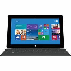 Microsoft Surface 2, 32GB 10.6in. Tablet (New) $449