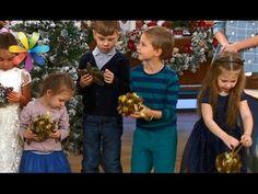 Эксклюзивные небьющиеся новогодние игрушки  – Все буде добре. Выпуск 933 от 19.12.16 - YouTube