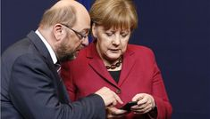 FoulsCode: Γερμανία: Εναρξη διαπραγματεύσεων σχηματισμού κυβέ...