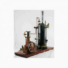 Adaptable Au-special Accessories For Steam Engines Wilesco M 58 Blacksmith New Clear-Cut Texture