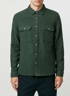 Green menswear | Fashionable man clothing | Online UK catwalk clothes shopping | Daily personalized stylish outfits | Runway inspiration