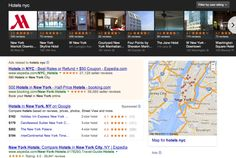 Local Carousel Rankings Are Out: The Verdict Manhattan Hotels, Nyc Hotels, New York Washington, Search Engine Land, Professional Seo Services, The Verdict, Local Seo, Search Engine Optimization, Carousel