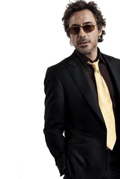 Robert Downey Jr Sexy | Robert Downey Jr. mr. cool_downey
