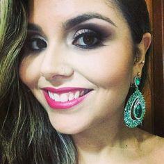 #porondebrilhamairabumachar @clarabeja linda, arrasando #mairabumachar