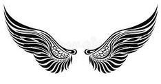 Resultado de imagen para tattoo d'ange