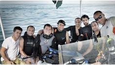 Diving, Fish, Sports, Hs Sports, Scuba Diving, Pisces, Sport