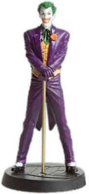 Eaglemoss dc #superhero #figurine collection #3 #joker,  View more on the LINK: http://www.zeppy.io/product/gb/2/162101698810/