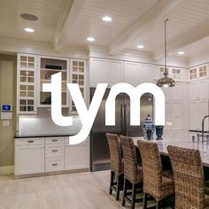 TYM Smart Homes & Home Theaters is Salt Lake City, Utah's most trusted source for home automation, home theater and home security services.