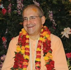 """By Giriraj Swami Most resolutions take the form of """"do's""""—things I resolve to do—and """"don'ts""""—things I resolve to not do. And Vedic wisdom tells us that all do's and don'ts should support one main …"""
