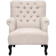 TOV Furniture York Beige Linen Club Chair TOV-63108-Beige Tov Furniture http://www.amazon.com/dp/B00YUEMN98/ref=cm_sw_r_pi_dp_XHNVvb088CZBM