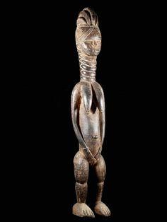 Maternite - Mende - Sierra Leone - Statuaire Africaine