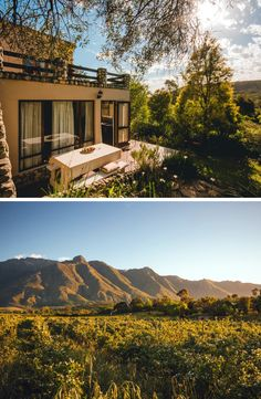Wildebraam Berry Estate is about 2 km from the picturesque town of Swellendam, and offers the best of country living.  #swellendam #Mondaymotivation #farmlife #mountains #farm #SouthAfrica #vineyards