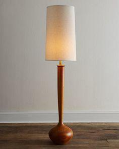 Tulip Floor Lamp traditional-floor-lamps