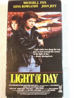 light of day 1987 - Google Search