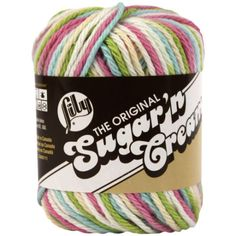 Lily® Sugar 'n Cream® Yarn