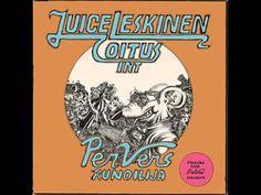 Juice Leskinen - Odysseus