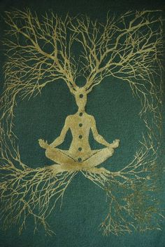Reiki can be a powerful tool for balancing chakras, connecting to the root, and opening to Spirit. Mindfulness Meditation, Guided Meditation, Grounding Meditation, Chakra Meditation, Mandala Art, Namaste, Reiki, Mundo Hippie, Tantra