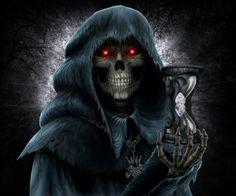 Eyes of a Psychopath. By: http://andrewdobell.deviantart.com/