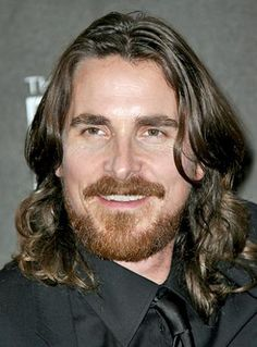 Christian Bale Long Hair | Hairstyle Channel - Women hairstyles ...