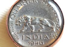 Vintage Indian Coin Pendant by Lorinda3LJewelry on Etsy - $30.00