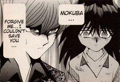 Seto Kaiba manga