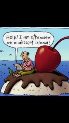 Grammar Funny, Desserts, Tailgate Desserts, Deserts, Postres, Dessert, Plated Desserts