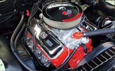 427 Chevy V-8