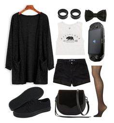 21b323138490f6 Outfit  1. HollisterPolyvore FashionCalvin Klein