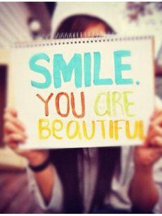 Believe in yourself :)