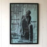 Framed Vintage Poster by 'Kasser', 1960 (71x105cm) $440   available at www.grandfathersaxe.com.au