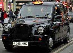 black cab - Google Search