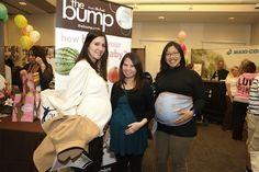 Win 2 tickets to the Biggest Baby Shower Miami via @munchkinfun #miami #maternity