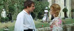 Angelique Marquise des Anges (1964) film - Angelique et Joffrey de Peyrac